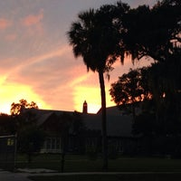 Photo taken at Southeast Seminole Heights by Tab on 7/15/2014