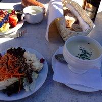 รูปภาพถ่ายที่ Restaurant Gmüetliberg โดย Tab เมื่อ 10/17/2013