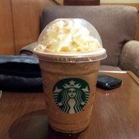 Photo taken at Starbucks by vitantina h. on 9/20/2012