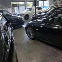 Photo taken at Austin Motors by Buzz B. on 10/5/2013