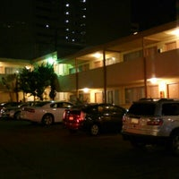 Photo taken at City Center Motel by Shinno s. on 9/20/2012