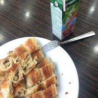 Photo taken at Türkmen Pastanesi by Duygu Ç. on 3/12/2017