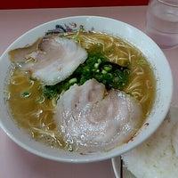 Photo taken at 宝来軒 中央町店 by akkun311 on 8/5/2013