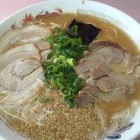 Photo taken at 宝来軒 中央町店 by akkun311 on 5/22/2015