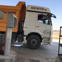 Photo taken at Elçi Petrol by Mustafa Elçi on 9/21/2017