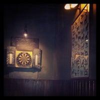 Photo taken at Britannia Pub by Patricia M. on 4/20/2013