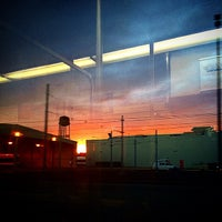 Photo taken at NJT - Liberty State Park Light Rail Station by Joe L. on 5/23/2015