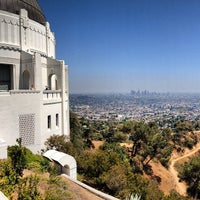 Photo taken at Griffith Observatory by AJ M. on 6/6/2013