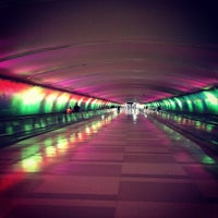 Photo taken at Detroit Metropolitan Wayne County Airport (DTW) by AJ M. on 6/14/2013