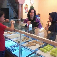 Photo taken at Sara Traditional Cookies by Triaji S. on 2/10/2014