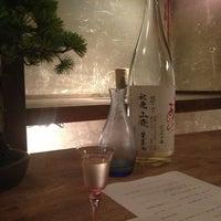 Photo taken at ごでんや by saketechan on 6/13/2013