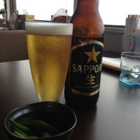Photo taken at しらす亭 by saketechan on 8/2/2013