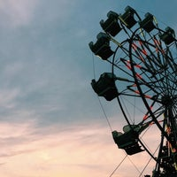 Photo taken at Darke County Fairgounds by Michael L. on 8/29/2015