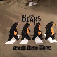 Photo taken at Gilbert Black Bear Diner by Jim B. on 4/1/2015