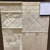 Photo Taken At Bedrosian Tile Amp Marble By Natale B On 10
