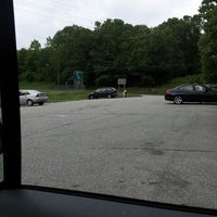 Photo taken at Exit 88 Park & Ride by Matthew C. on 6/16/2013