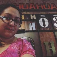Foto diambil di HUAHUA oleh Maria A. pada 5/3/2016