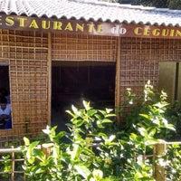 Photo taken at Restaurante do Ceguinho by Fábio Nixal on 5/24/2014