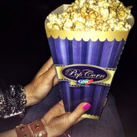Photo taken at GNC Cinemas by Mery T. on 2/15/2014