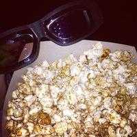 Photo taken at GNC Cinemas by Mery T. on 9/23/2012