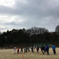 Photo taken at 大分大学 旦野原キャンパス by hiropochi_172 on 3/13/2016