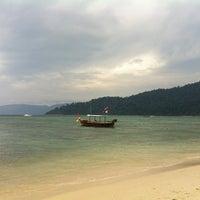Photo taken at Koh Lipe by Sutana W. on 2/23/2013