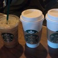 Photo taken at Starbucks by Der Wei C. on 9/15/2012