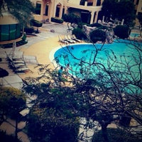 Photo taken at Novotel (Al Dana Resort) by Yousef M. on 9/10/2014