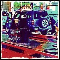 Car Wash Neptune Rt