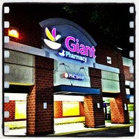 Photo taken at Giant Food by Andrew S. on 8/17/2013