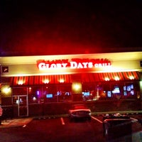 Photo taken at Glory Days Grill by Andrew S. on 11/2/2013