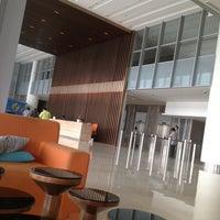 Photo taken at Gedung OT by GTan on 11/6/2012