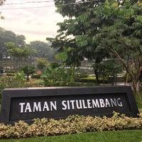 Photo taken at Taman Situ Lembang by yunie w. on 10/24/2016