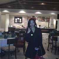 Photo taken at The Harbour Restaurant - Pattaya by Fanny A. on 3/6/2013