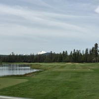 Photo taken at Crosswater Golf Course by Michael L. on 6/1/2016