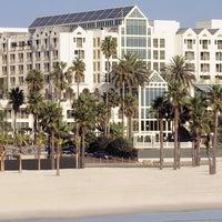รูปภาพถ่ายที่ Loews Santa Monica โดย Loews Santa Monica เมื่อ 2/5/2016