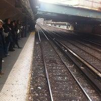 Photo taken at MTA Subway - Cortelyou Rd (Q) by Raymond M. on 12/5/2012