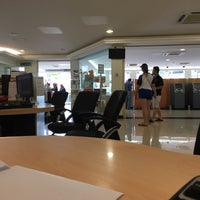 Photo taken at Maybank Premier Wealth Centre by Adzly M. on 11/20/2015