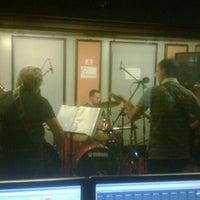 Foto scattata a Studio B Recording da Stefano B. il 10/6/2012