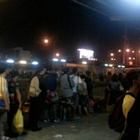 Photo taken at South Luzon Bus Terminal by Chiliane L. on 4/16/2014