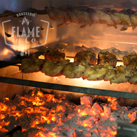 Foto scattata a Flame'n Co. San Daniele da Flame'n Co. San Daniele il 2/5/2016
