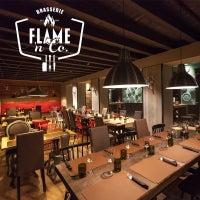 Foto scattata a Flame'n Co. San Daniele da Flame'n Co. San Daniele il 3/19/2016