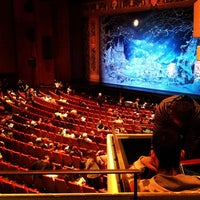 Photo taken at Salle Wilfrid Pelletier - Place des Arts by Charles N. on 12/29/2012