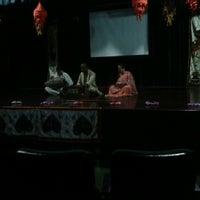 Photo taken at Centro Cultural Wanda dos Santos Mallmann by André L. on 8/31/2013