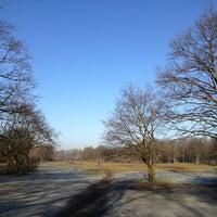 Das Foto wurde bei Volkspark Hasenheide von nadja am 3/4/2013 aufgenommen