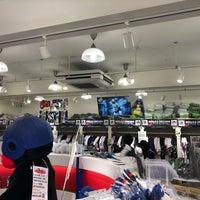 4/22/2018にKoja W.が東京ヤクルトスワローズOfficial Goods Shop つば九郎店で撮った写真