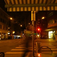 Das Foto wurde bei Aargauerhof von Kováts V. am 4/24/2014 aufgenommen