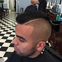 SVB Barbershop