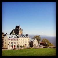 Photo prise au Citadelle de Québec par Shelagh S. le5/15/2013