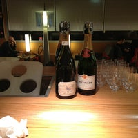 Photo taken at Air France Lounge by Ouchan S. on 2/12/2013